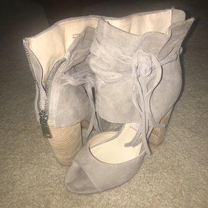 Kristin Cavallari/Chinese Laundry Booties
